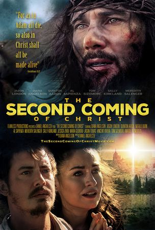 Watch The Second Coming of Christ Full-Movie Streaming