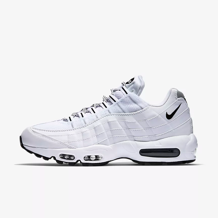 basket hommes nike air max 95