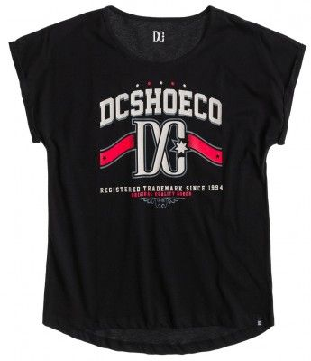 Dámske tričko DC