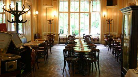 Cafe Einstein Potsdam