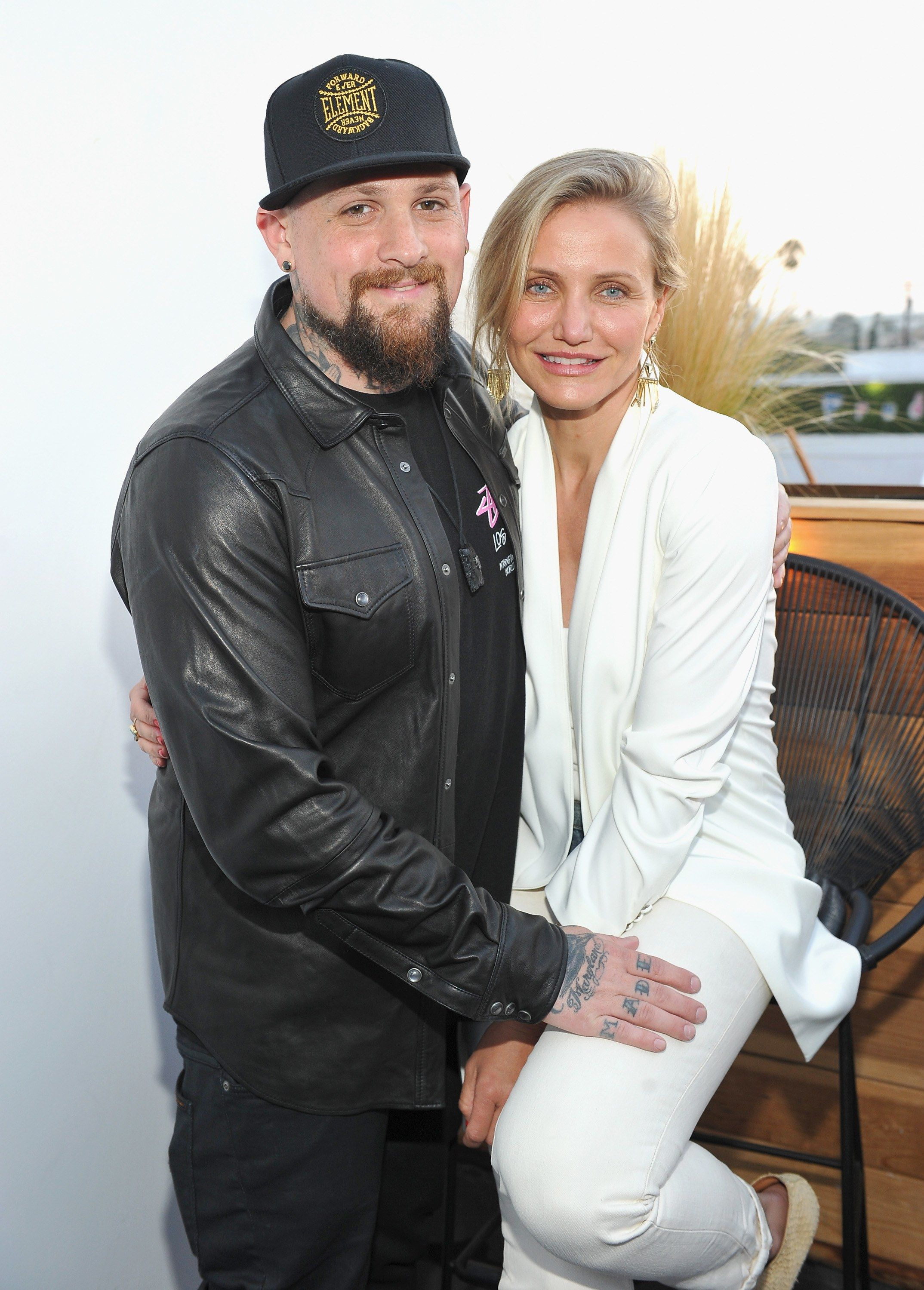 46fa84aacc9 Cameron Diaz Reveals Why She Waited Until She Was 42 to Get Married https