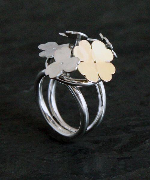 Monique Mousseau Vancouver British Columbia Lexizs Ring
