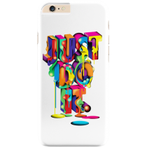 Nike Colorful- Just do it - Available for Iphone 6plus/6, Iphone 5/5s/5c, Iphone 4/4s, Ipad 2/3/4, Ipad mini, Galaxy S5, Galaxy S4,Galaxy S3, Galaxy Note 3
