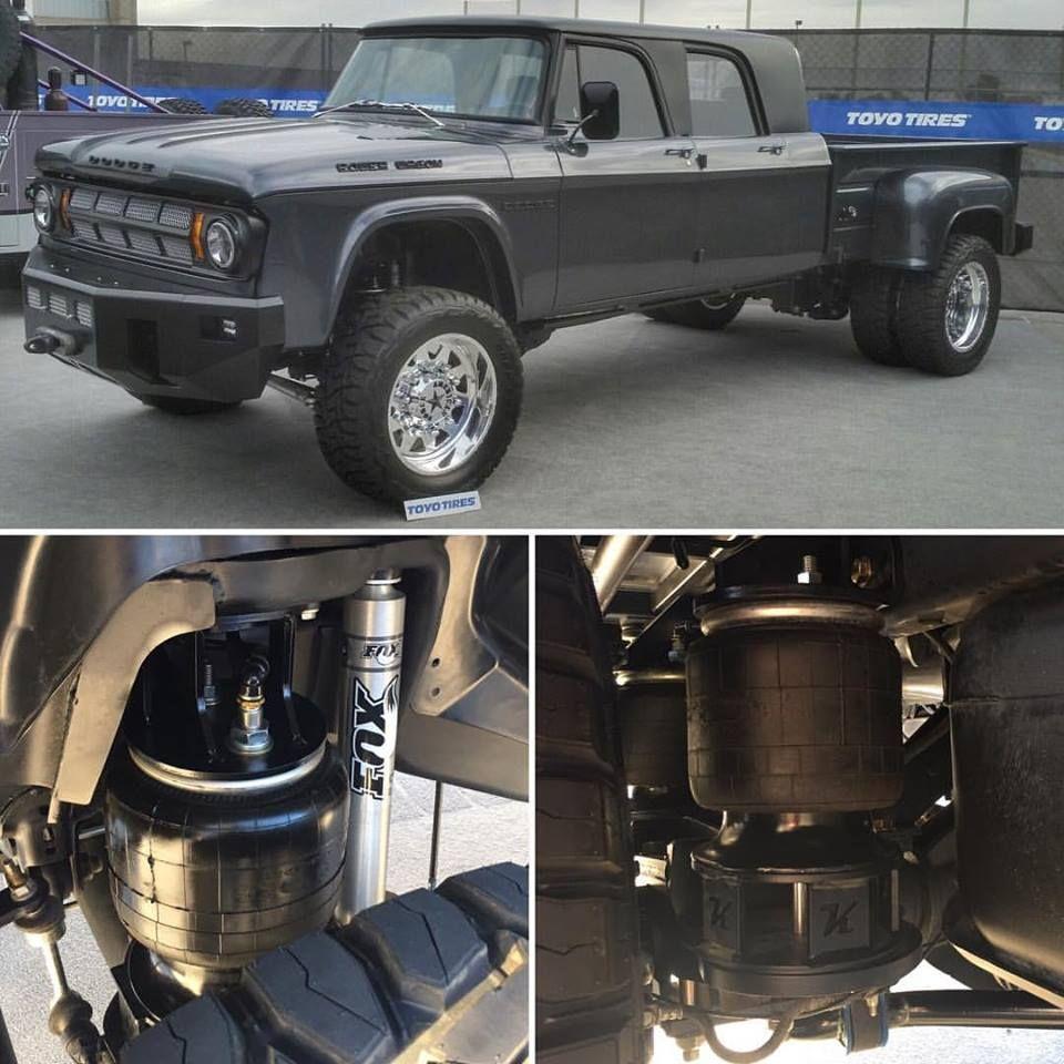 2019 Ram 2500 4x4 Crew Cab 149 in. WB Big Horn Vehicle