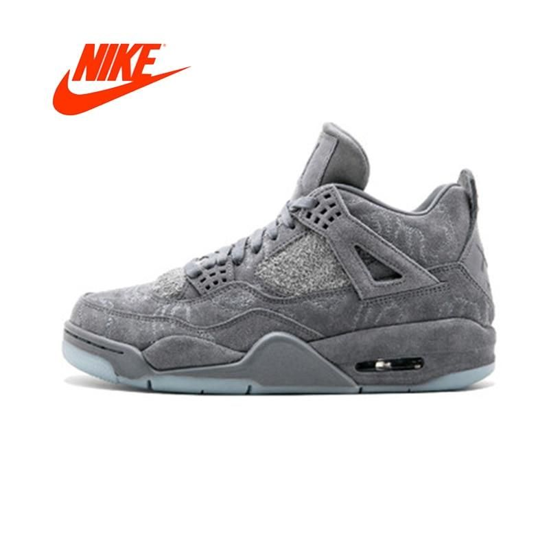 new style af85e 403fc Nike Air Jordan 4 Retro Kaws AJ4 – www.tabathasstuff.com https