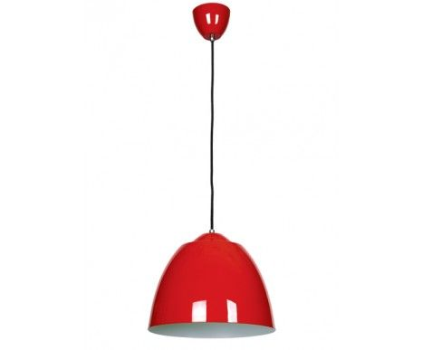 Red Pendant Light From Beacon Lighting Pendant Light Red Pendant Light Metal Pendant Light
