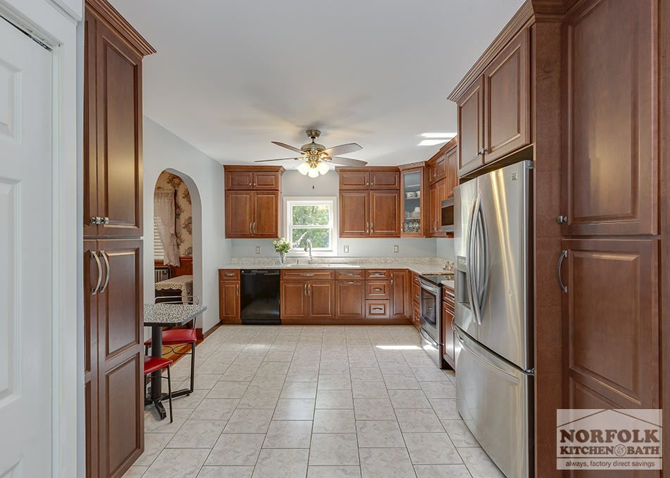 Kitchen Cabinets Manchester Nh : Marc Cantin Cabinetry ...