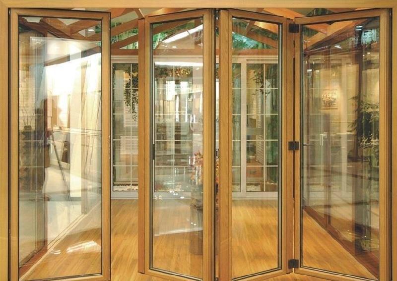 Exterior Glass Bifold Doors dorma design exterior glass folding door price | window and door