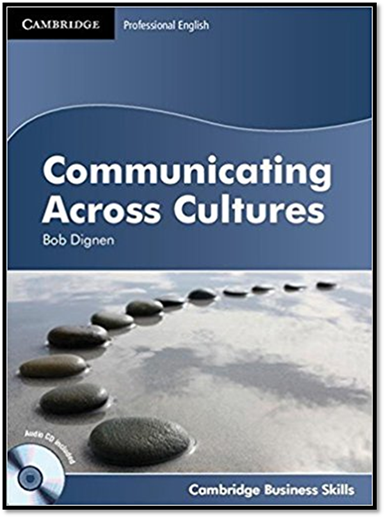 PDF+CD] Communicating Across Cultures Student's Book | Sách