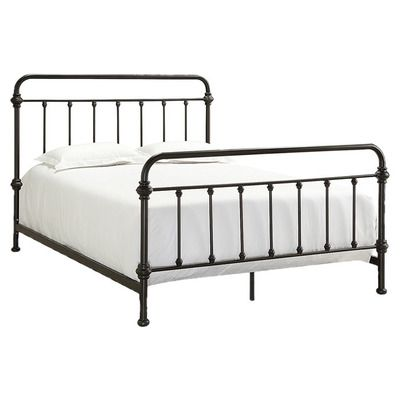 Wayfair Full Bed Frame Queen Bed Frame Iron Bed