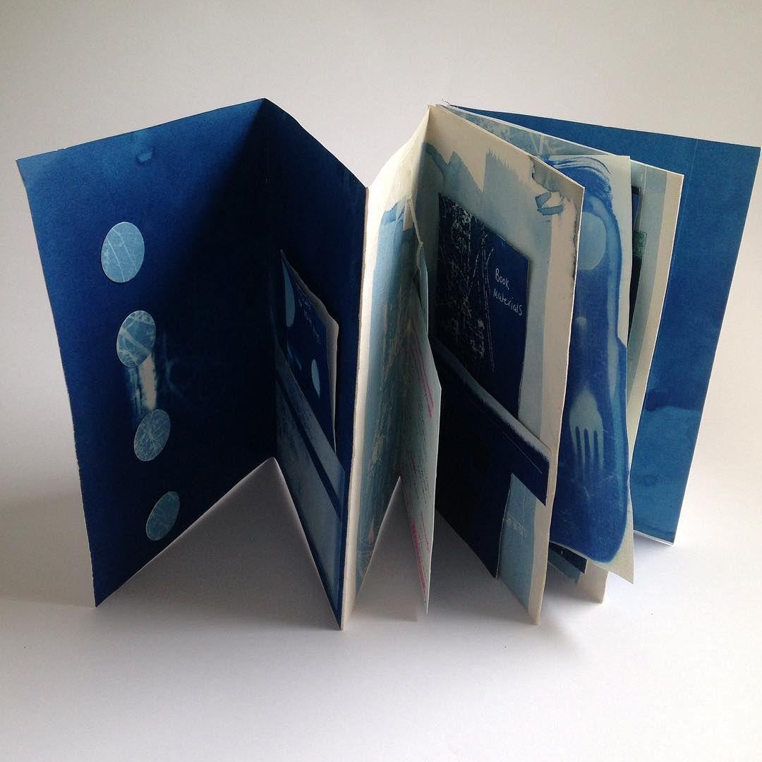 Artistbooks Ideas: Eileen White (@eileenwhiteart) On