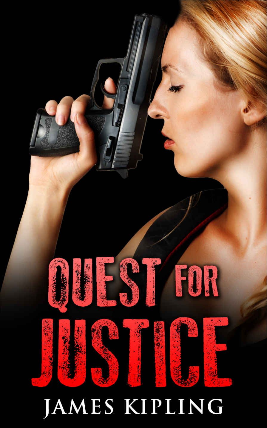 Mystery: Quest for Justice: (Mystery, Suspense, Thriller, Suspense Thriller Mystery) ($2.99 to Free) - Books