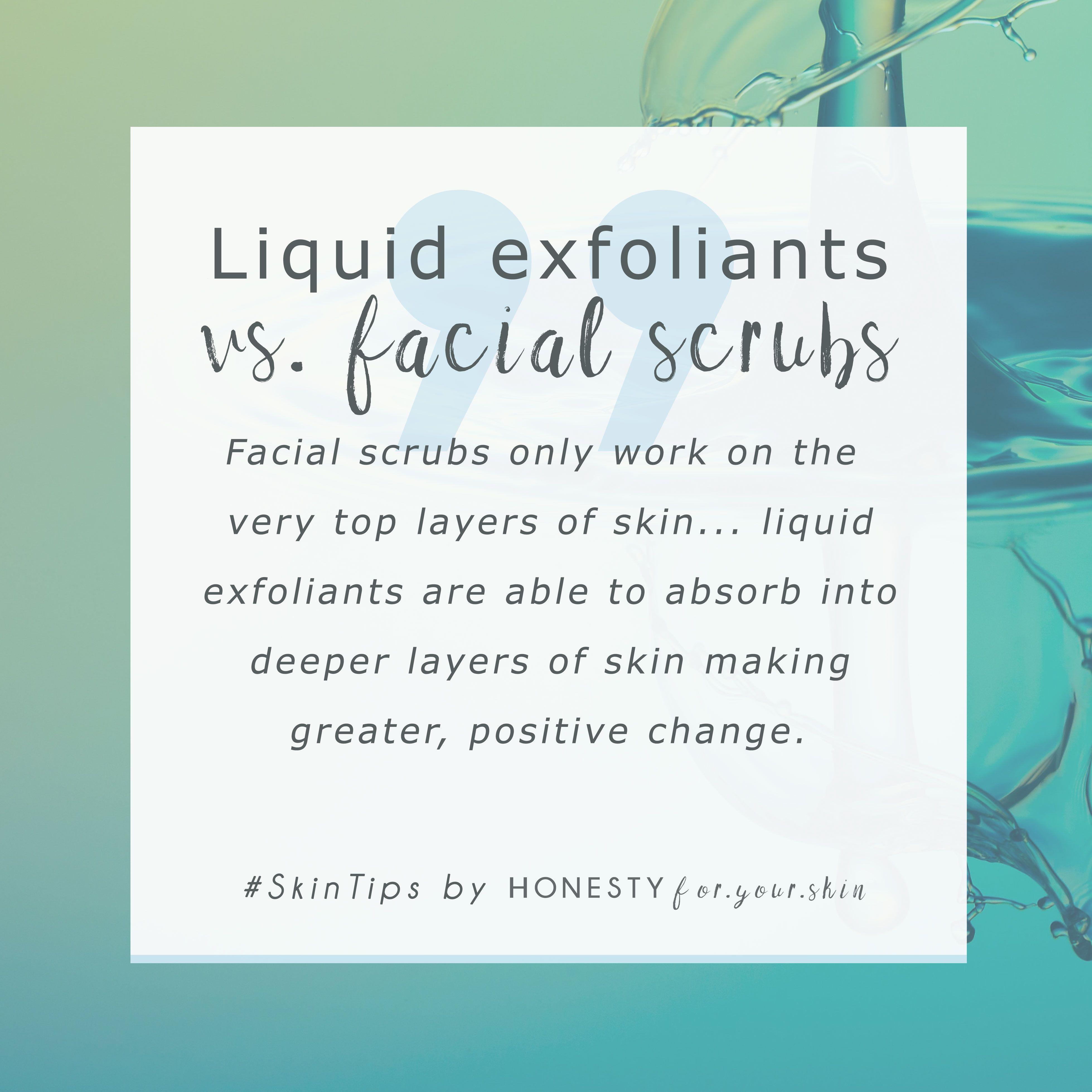 Best BHA Exfoliant For Your Skin Type & Budget #healthyskin