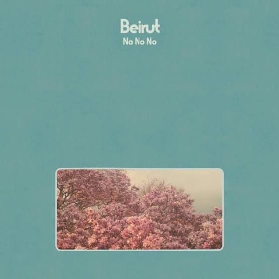 new beirut album