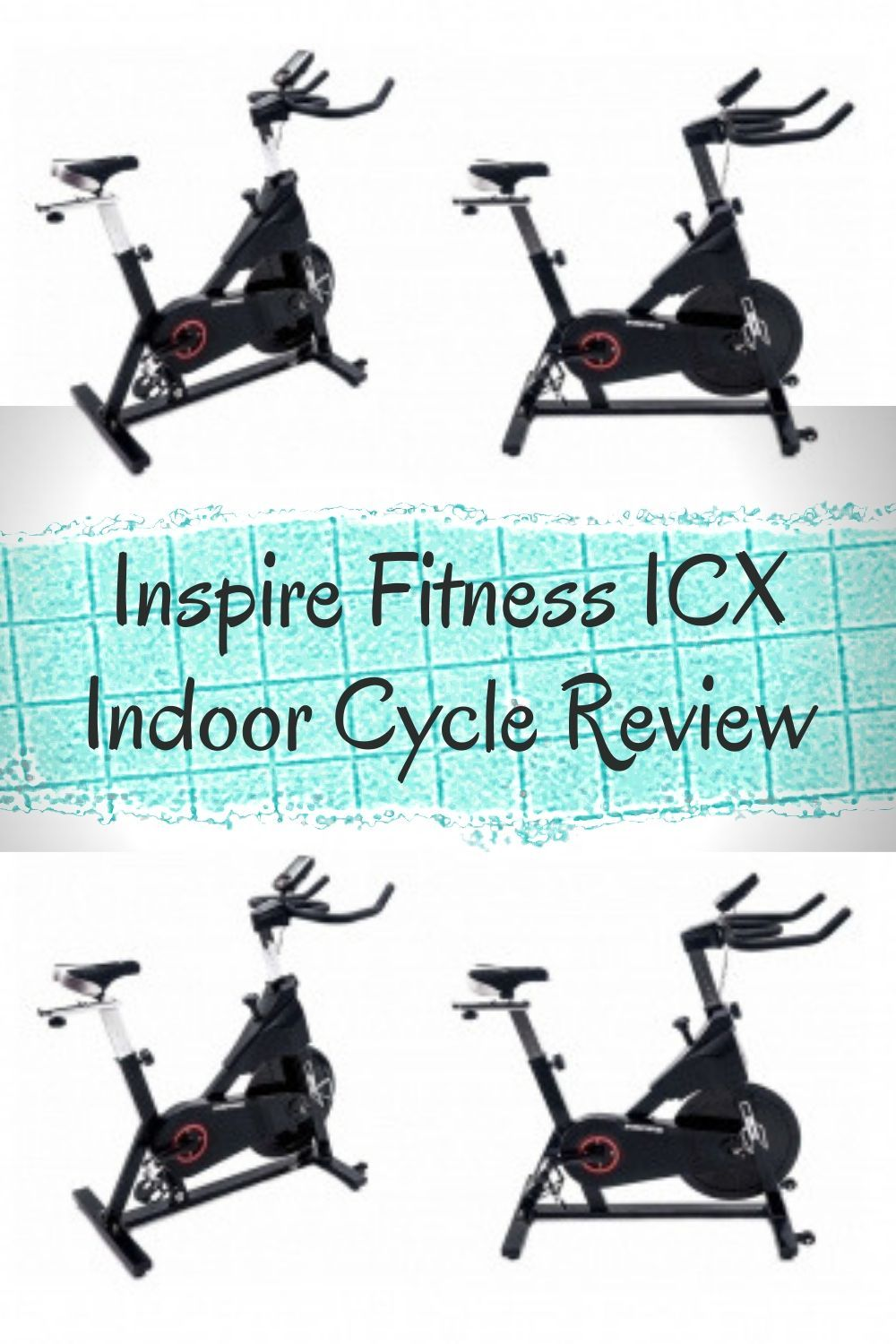 Inspire Fitness Icx Indoor Cycle Review In 2020 Spinning Workout Cycling Motivation Cycling Workout