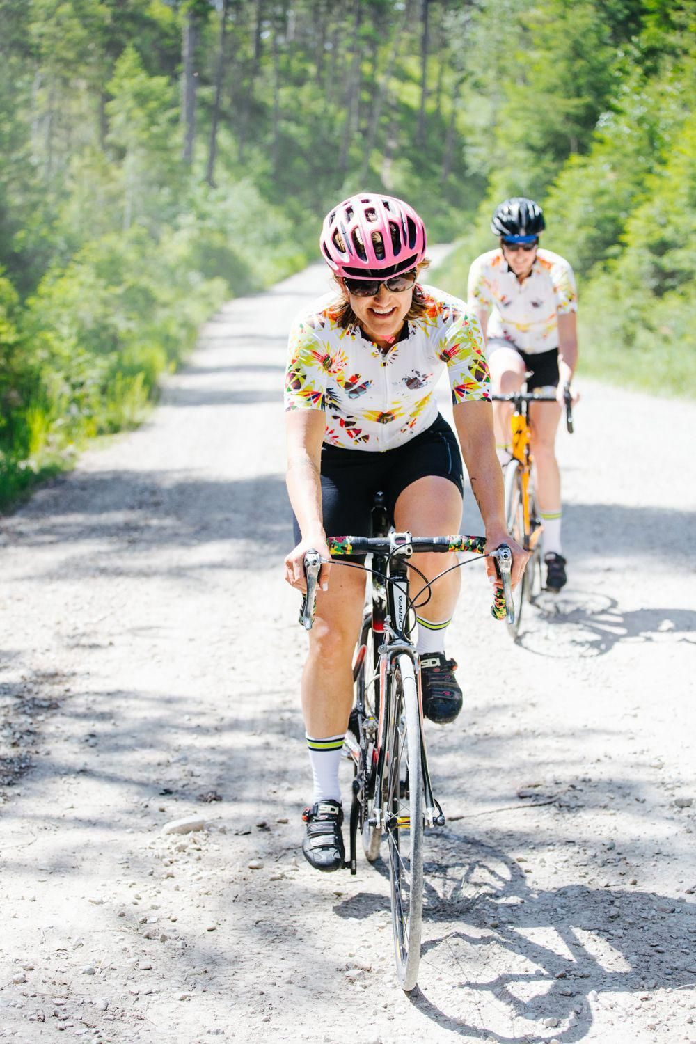 Types Of Bikes Cycling Outfit Womens Cycling Clothes Cycling Women