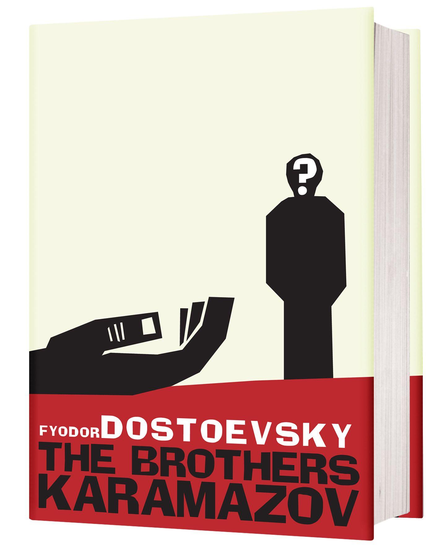 The Brothers Karamazov ~ Fyodor Dostoevsky
