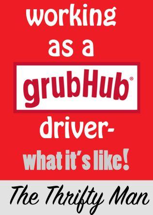 grubhub in my area