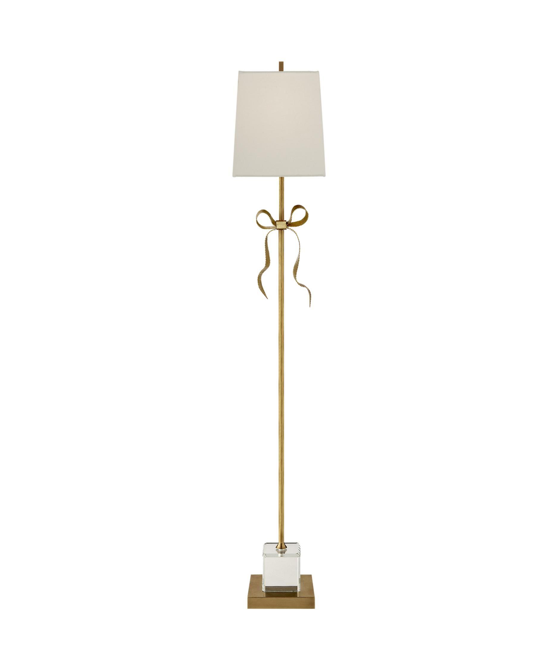 Visual Comfort Ks1201 Kate Spade Ellery 56 Inch High Floor Lamp