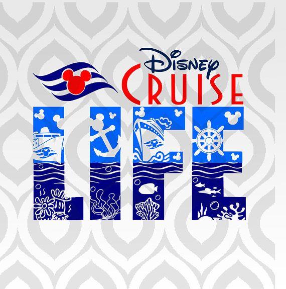 Disney Cruise ,Cruise Life ,cruise life svg, svg design
