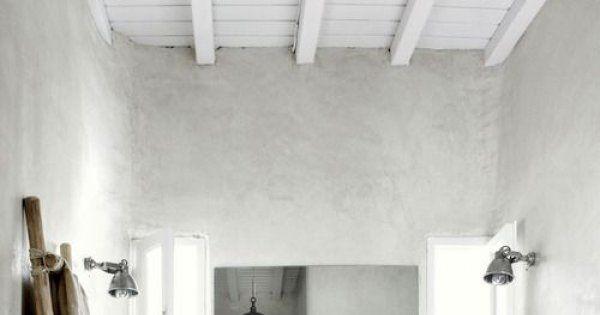 Pourquoi succomber au tadelakt, lu0027enduit marocain qui sublime la - enduit pour mur interieur
