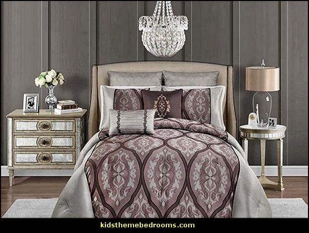 Decorating Theme Bedrooms: Maries Manor: Hollywood At