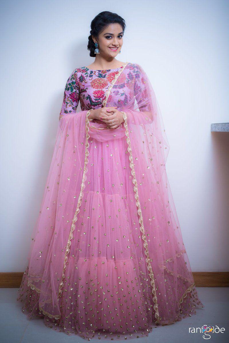 03-Actress-Keerthy-Suresh-HD-Photos-at-Zee-Apsara-Awards-2017-Images ...