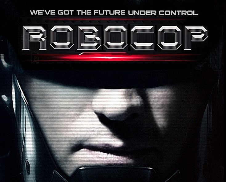 Video de la semana: Trailer ROBOCOP (2014), En http://blogueabanana.com/