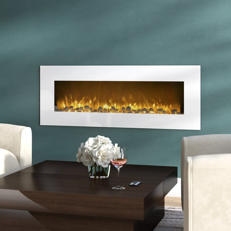Quigley Wall Mounted Electric Fireplace Wall Mount Electric Fireplace Electric Fireplace Contemporary Electric Fireplace