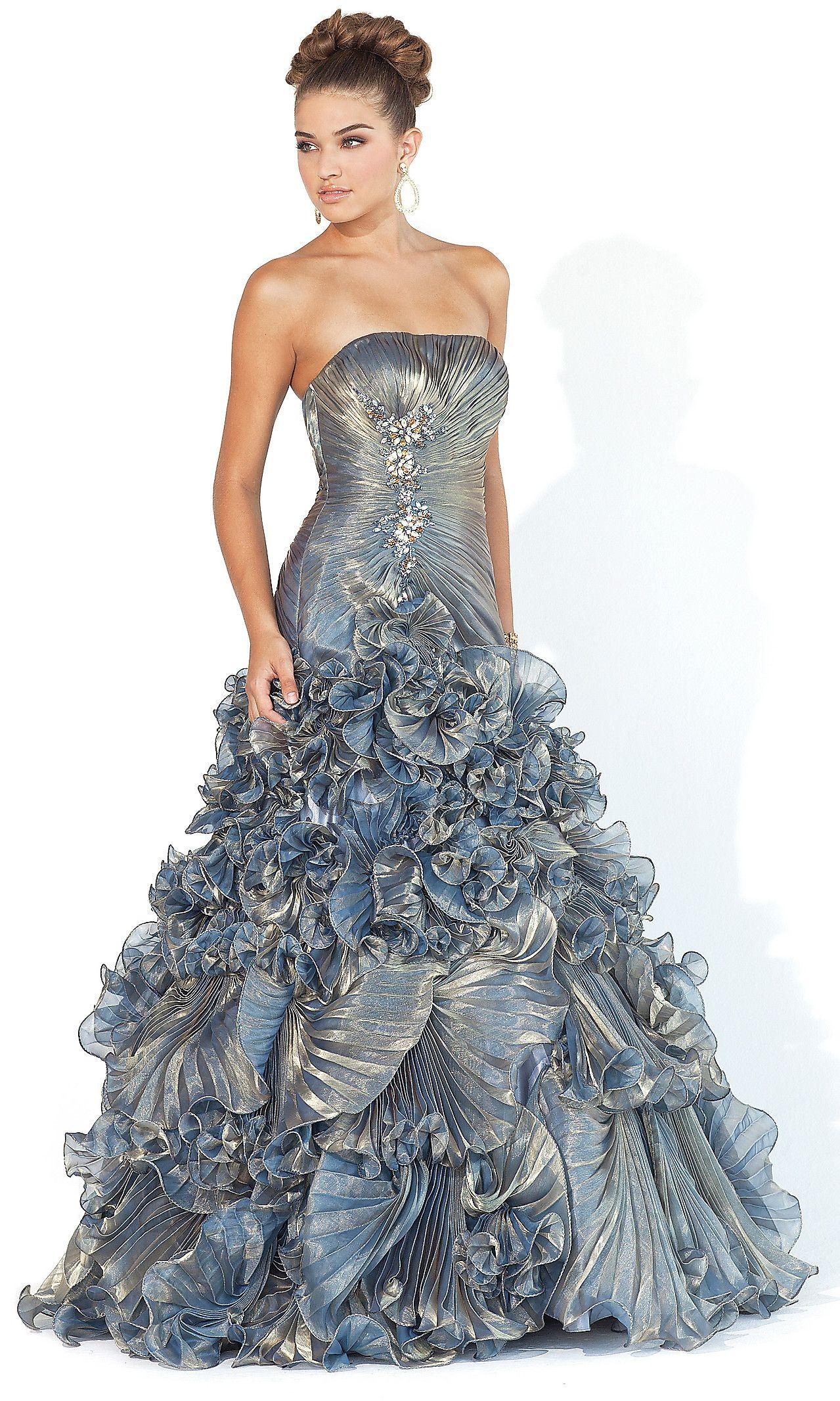 Definitley one of my favorites dressesuc pinterest designer