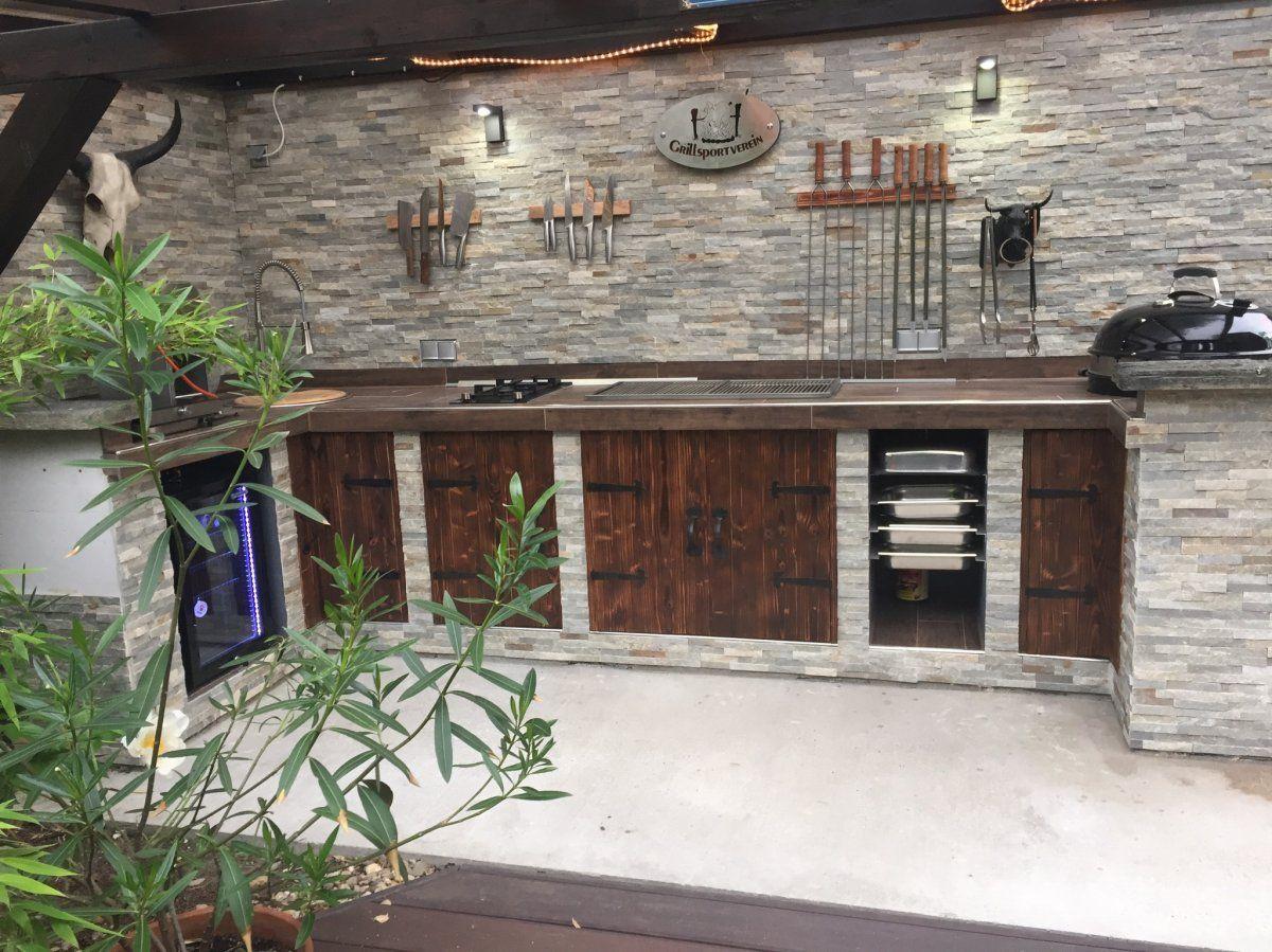 Outdoor Küche Bauen Grillsportverein : Outdoorküche grillsportverein outdoor kuche bauen grillsportverein