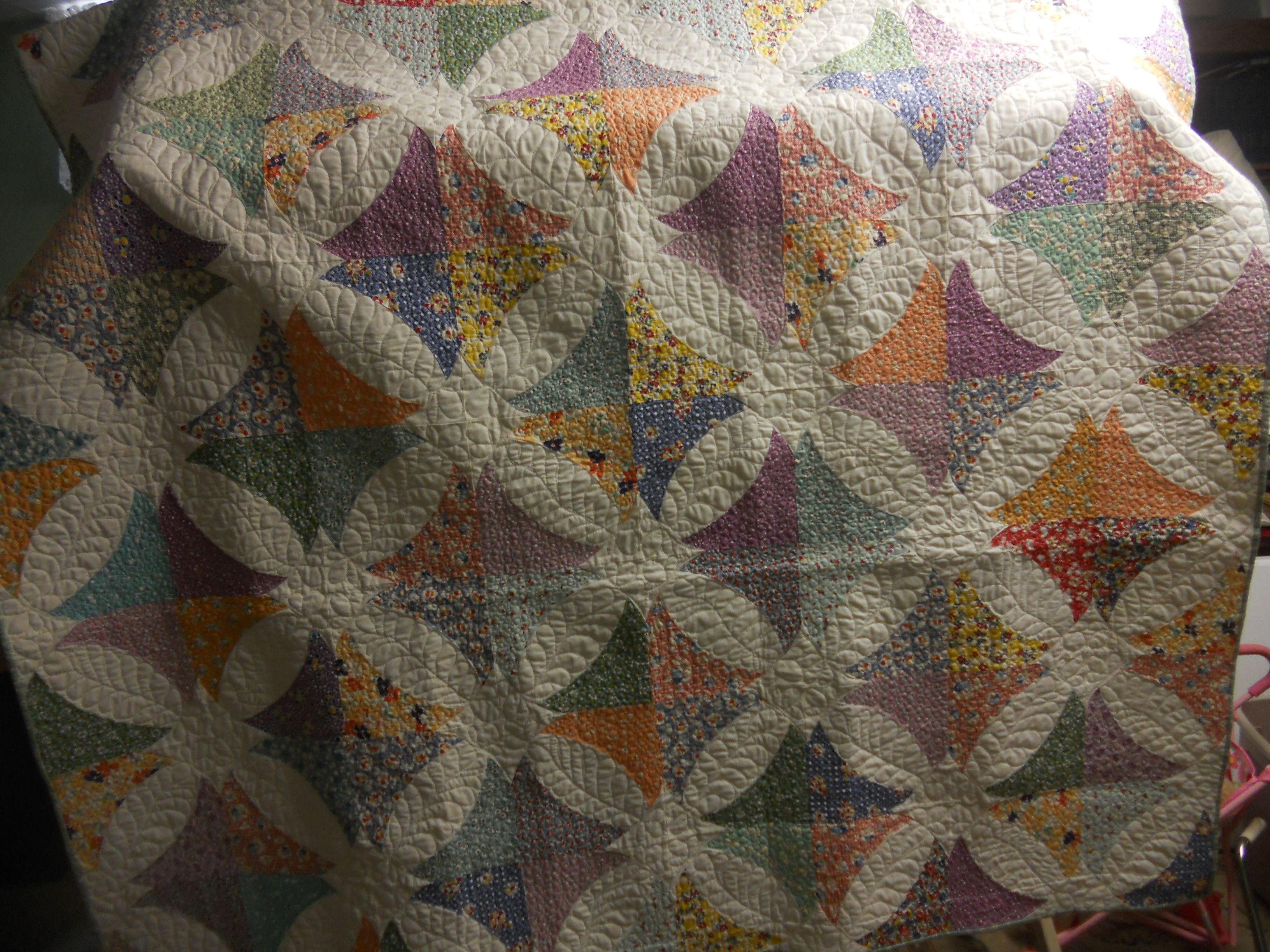 Name:  Quilts I have made 129.jpg Views: 2208 Size:  1.87 MB