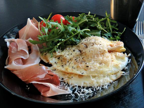 LCHF-ateria