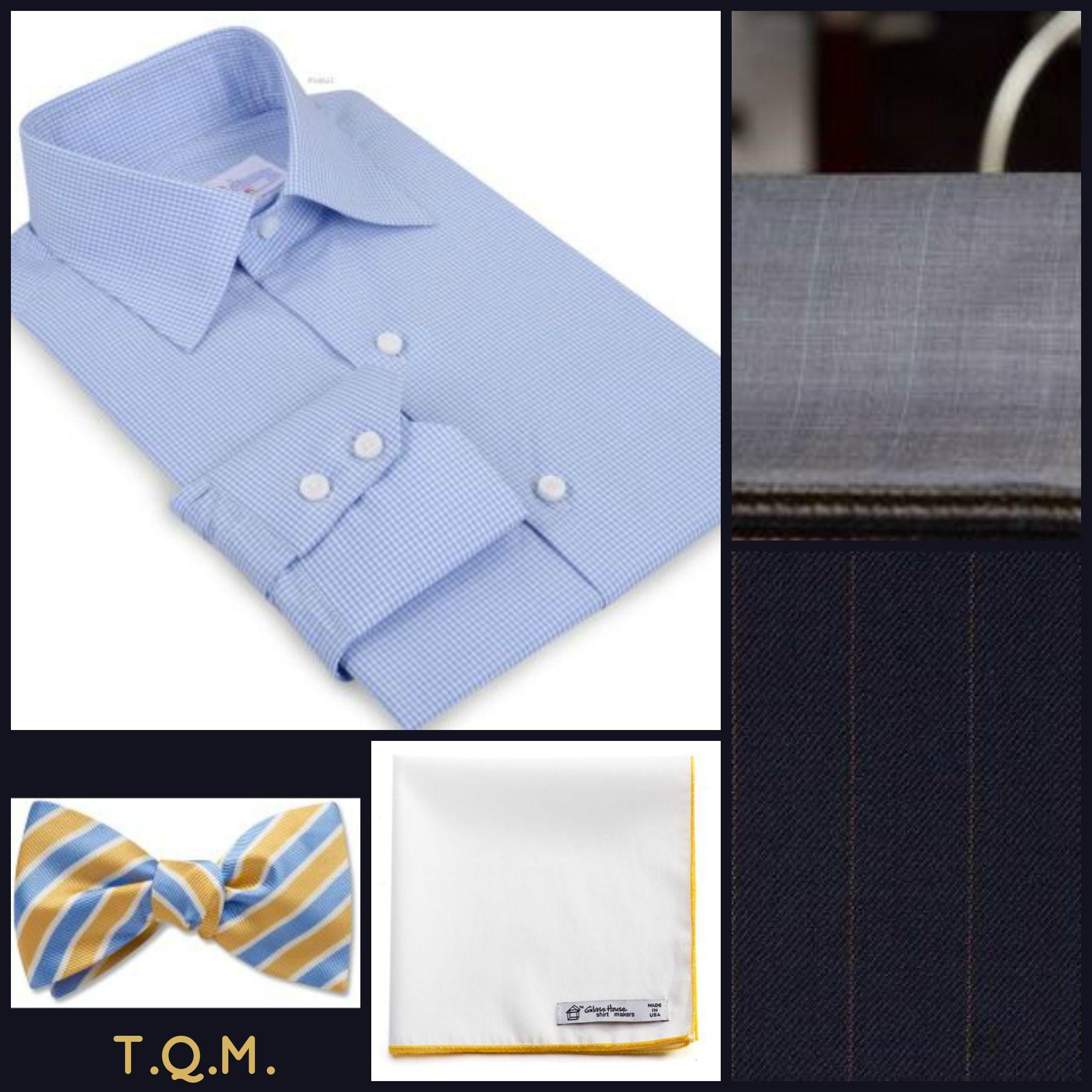 Dress Shirts Tie Combinations Bcd Tofu House