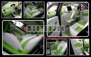 Full Interior Mobil Interior Mobil Mobil Interior