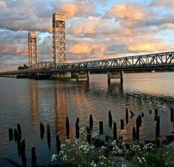 The California Delta Via Magazine Sacramento River Rio Vista Rio Vista California