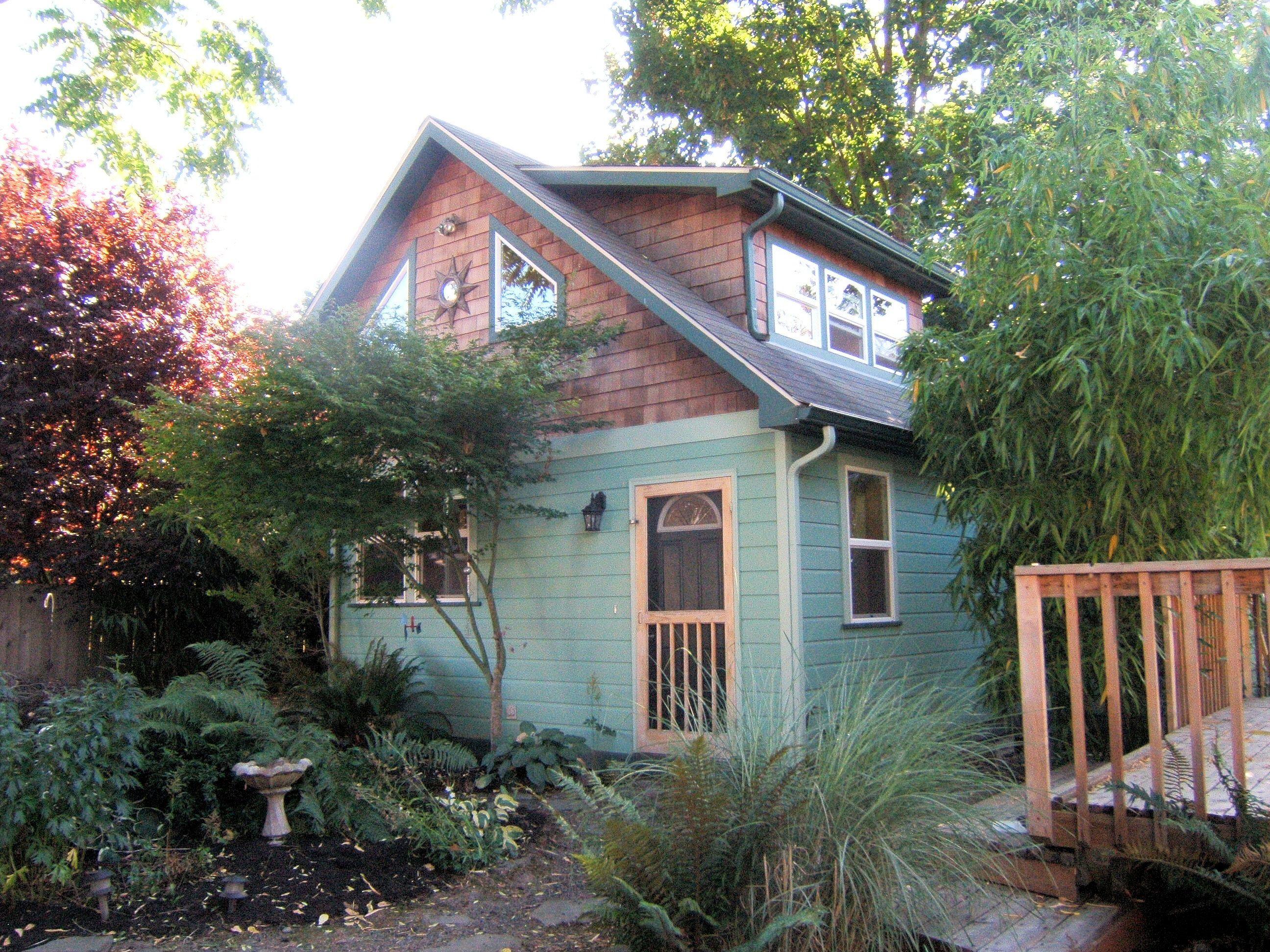tiny houses portland oregon Google Search Small Homes
