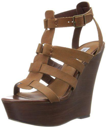 28832d1b91c Steve Madden Women s Winslet Wedge Sandal