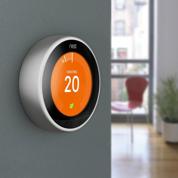 Nest smart home ecosystem goes offline during app outage