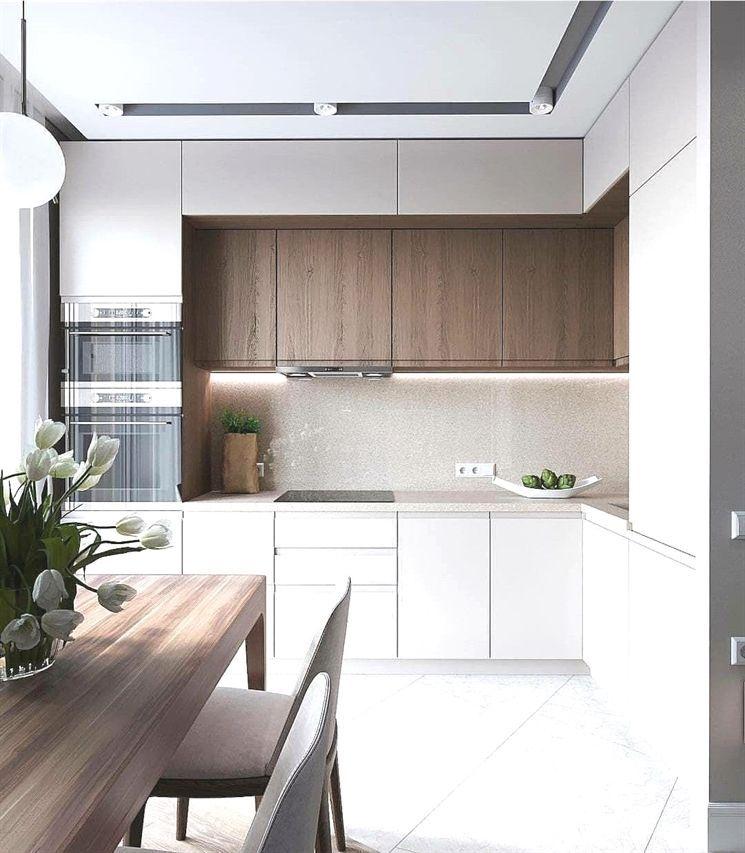 Minimalistkitchen Interior Design: 20+ Minimalist Kitchen Ideas Beautiful Simple And
