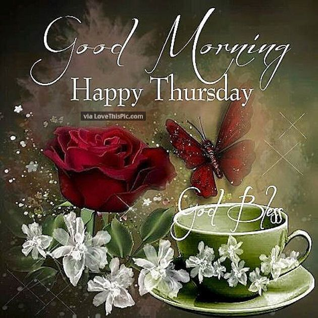 Good Morning Happy Thursday Image Good Morning Thursday Good Morning Thursday Images Good Morning Happy Thursday