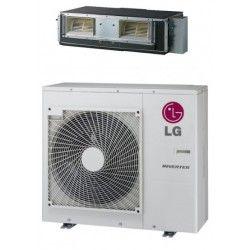 I #climatizzatori #monosplit canalizzabili dotati di pompa di calore ...