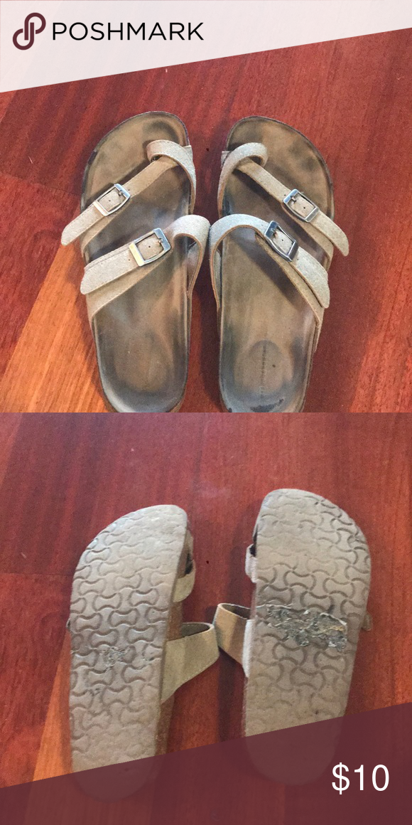 por ejemplo Él mismo arma  Steve Madden Sandals Worn but super comfy Buckle Shoes Sandals   Steve  madden sandals, Sandals, Buckle shoes
