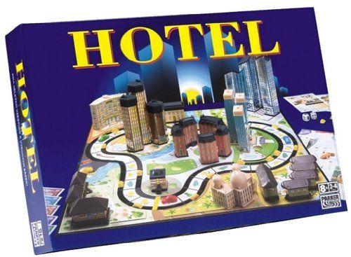 Hotel Spielregeln