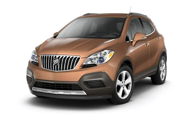 2021 Buick Encore Review Pricing And Specs Buick Encore Buick Suv Cars