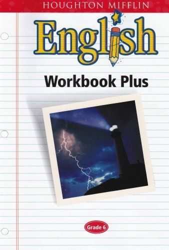 5th grade english workbook houghton mifflin english workbook plus 5th grade english workbook houghton mifflin english workbook plus fandeluxe Image collections