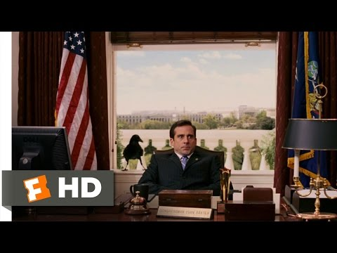 Evan Almighty 2007 Cast Steve Carell Morgan Freeman Lauren Graham Trailer Movie Scenes 2 Evan Almighty Movie Clip Movie Scenes