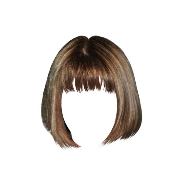 Hairstyle845 Png 500 736 Liked On Polyvore Featuring Beauty Products Haircare Hair Styling Tools Hair And Wigs Hair Png Hair Vector Hair Illustration