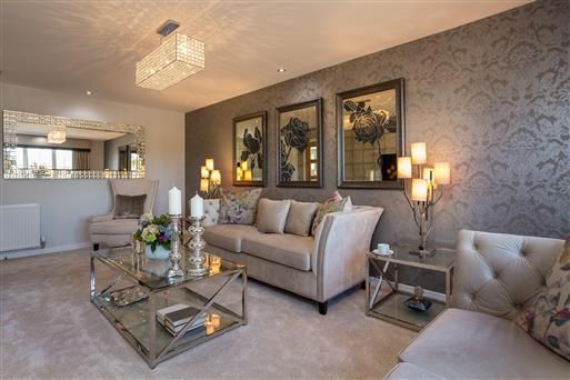 Amazing New Homes For Sale In Perth, Perth And Kinross From Bellway Homes