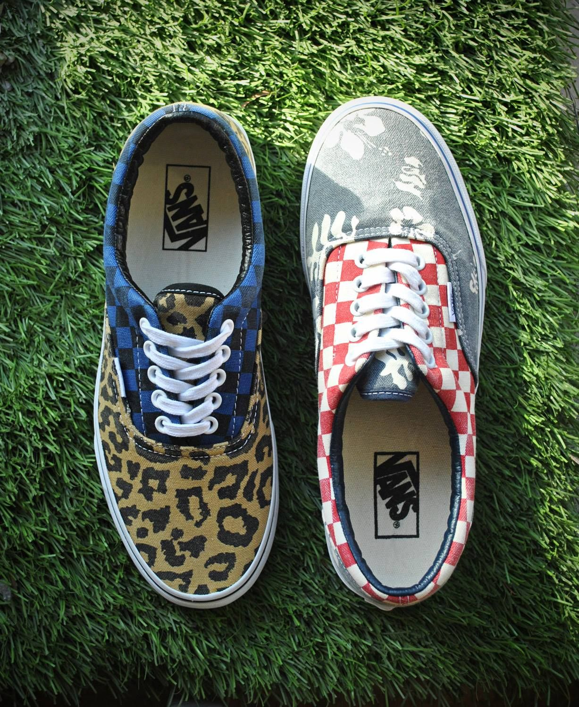 Getoutside Shoes! | Vans, Vans shoes